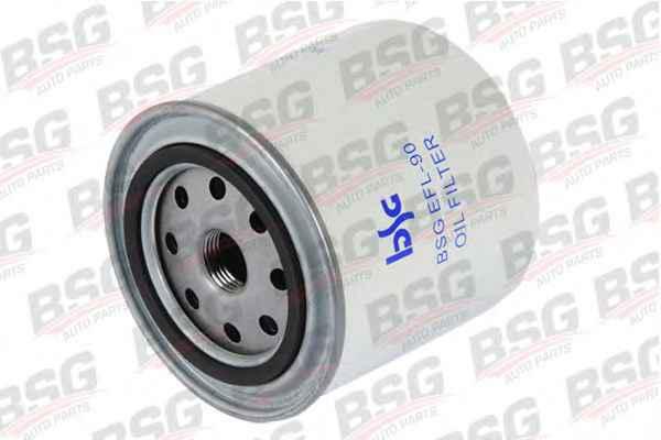 BSG 30-140-003 Фильтр масляный FORD TAUNUS