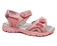 Босоножки для девочек Тom.m 3329-G l.pink (Размеры: 32-37), фото 1