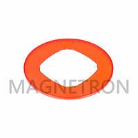 Прокладка ручки регулировки конфорки для электрической плиты Gorenje 691084