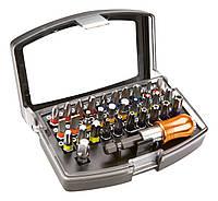 Набор насадок с держателем Neo Tools 06-106, фото 1