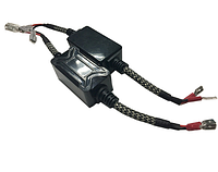 Блок интерференции Н1 цоколь, для снятия радиопомех LED автоламп