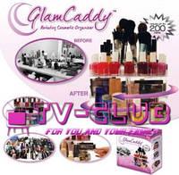 Косметичка-органайзер Glam Caddy