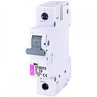Автоматические выключатели ETIMAT тип С 6kA
