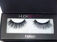 Накладные ресницы Huda Beauty Farah
