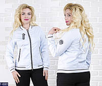 Ветровка T-6981 (42, 44, 46) — купить Верхняя одежда оптом и в розницу в одессе 7км
