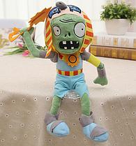 Зомбі Єгиптянин М'яка плюшева іграшка Рослини проти зомбі з гри Plants vs Zombies