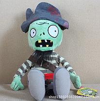 Зомбі М'яка плюшева іграшка Рослини проти зомбі з гри Plants vs Zombies