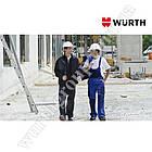 Комбинезон Modyf Premium Line Blue Marine Wurth, фото 3