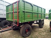 Прицеп тракторный 2ПТС-6, фото 1