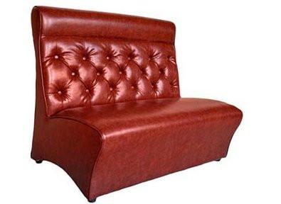 Офисный диван БЛЮЗ (1200*800*1000h)