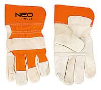 Перчатки рабочие Neo Tools 97-602
