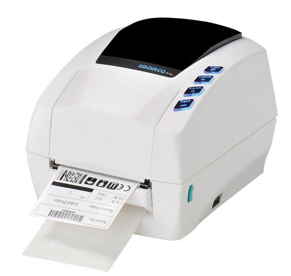Настольный принтер этикеток Sbarco T4e