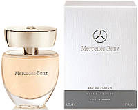 Жіноча парфумована вода mercedes-benz for women 60 ml, фото 1
