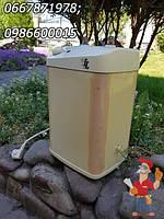 Бойлер 5 литров для нагрева воды бу из Германии (не требующий давления воды)