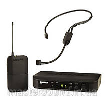 Радиосистема Shure BLX14EP31