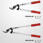 Нова серія дворучних секаторів (сучкорізів) Felco 211