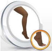 Компресійні гольфи ІІ клас компресії (відкритий носок) ARMOR ARS01 Туреччина