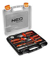 Набор инструментов 1000V Neo Tools 01-305