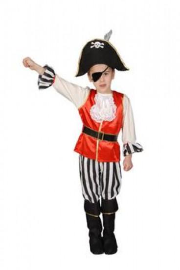 Маскарадный костюм Пирата 115943