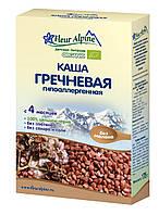 Органическая детская каша Гречневая гипоаллергенная, Fleur Alpine, 175 гр