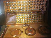 ЭК7,5-3 одиночный комплект запасных частей