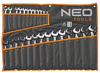Ключи комбинированные Neo Tools 09-035, фото 1