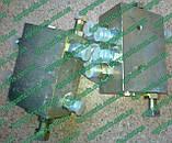Вал GA1676 ось GA15151 ступицы маркера GA13695 шпиндель GA1677 для сеялки KINZE, фото 9