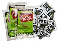 Средство активатор клёва рыбы FishHungry