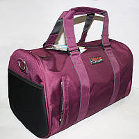 Сумка спортивная Фитнес А316, (2цв), дорожная сумка, вместительная дорожная сумка недорого, дропшиппинг, фото 1
