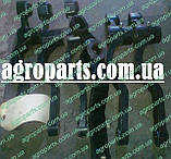 Вал GA1676 ось GA15151 ступицы маркера GA13695 шпиндель GA1677 для сеялки KINZE, фото 7