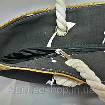 Пляжна сумка Морський принт опт, фото 3