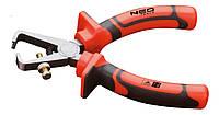 Бокорезы для зачистки 1000V Neo Tools 01-070
