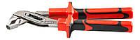 Клещи трубные 1000V Neo Tools 01-207