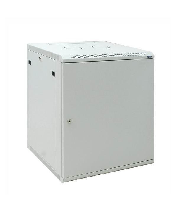 Шкаф серверный  навесной ШС-15U/6.6М  775(в)х600(ш)х600(гл)
