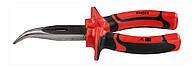 Плоскогубцы удлиненные изогнутые 1000V Neo Tools 01-067, фото 1
