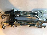 Распорные планки задних тормозных колодок RENAULT KANGOO к-кт 2 шт (тормозная система BENDIX ,(229x42))