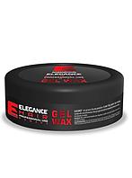 """Гель-воск для укладки волос Elegance """"Red"""" 140ml"""