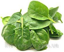 Листя шпинату сушені 1 кг/ упаковка