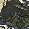 Пляжная сумка Морской принт опт и розница, фото 2