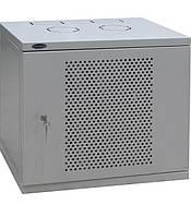 Шкаф монтажный навесной ШС-12U/6.6ПУ  575(в)х600(ш)х600(гл)