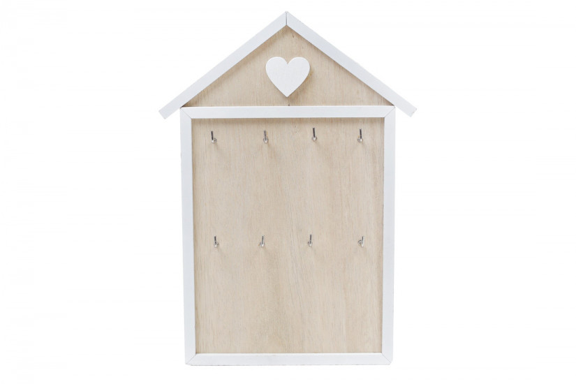 Ключница Сердце дома 123027
