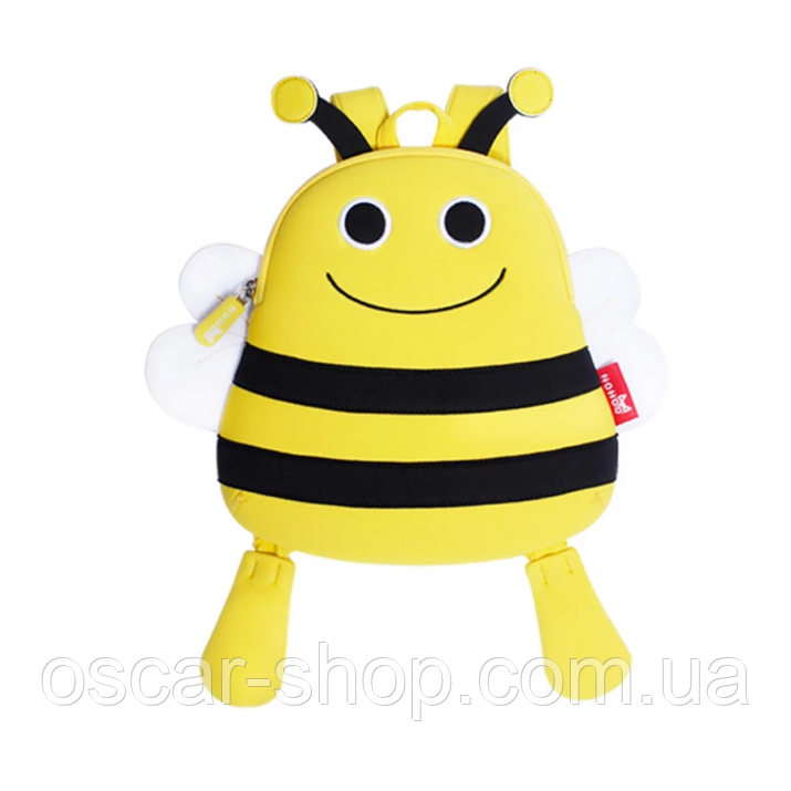 Рюкзак Бджілка / Рюкзак для дошкільника / Рюкзак дитячий дошкільний