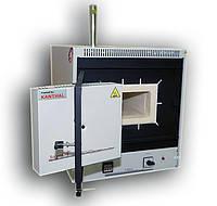 Печь электрическая СНОЛ-7,2/1100 ВО (печь озоления)