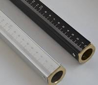 Метрошток 2.5 метра для нефтепродуктов