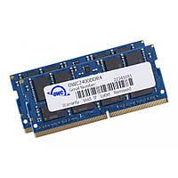 Память OWC 32GB (2x16GB) 2400Mhz DDR4 SO-DIMM PC4-19200 для  iMac Mac Мini Аpple 2017,2018,2019