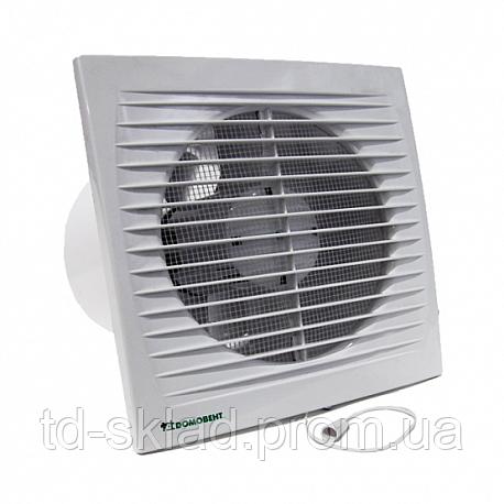 Вентилятор 125 С1В со шнурком
