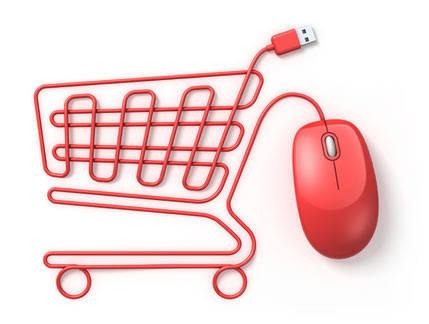 Влияние ситуации в Украине на количество онлайн-заказов