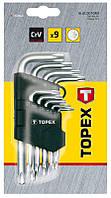 Ключи Torx Topex 35D960, фото 1