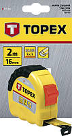 Рулетка Topex 27C303, фото 1