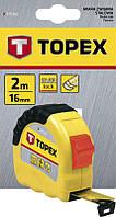 Рулетка Topex 27C310, фото 1